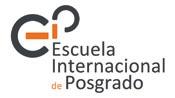 escuela internacional posgrado universidad de granada